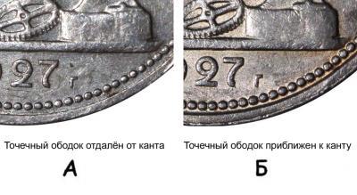 50 копеек 1927 А и Б - фрагменты.jpg