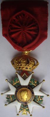 Орден Почетного Легиона 1.JPG