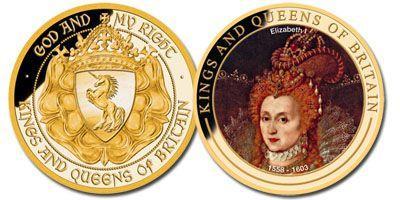 7 сентября 1533   Elizabeth I 1558 - 1603.jpg