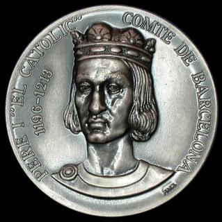 Pedro I of Catalonia, Pedro II of Aragon (1196-1213).jpg