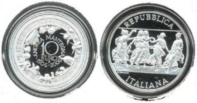 13 сентября 1506 5 ле смерти Андре́а Манте́нья.jpg