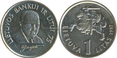 27 сентября 1922 года  Банк Литвы.jpg