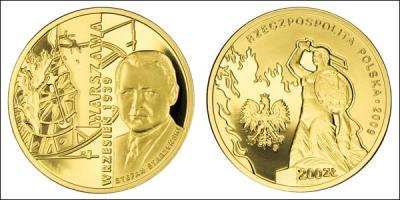 28 сентября 1939 Stefan Starzyński  оборона Польши ..jpg