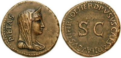 Монеты с портретом Ливии.jpg