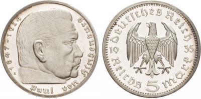 2 октября 1847 Па́уль Лю́двиг Ганс А́нтон фон Бе́некендорф унд фон Ги́нденбург.jpg