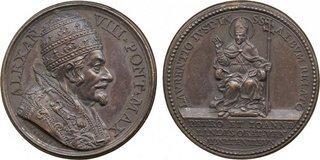 1689 — Папой римским избран Александр VIII..jpg