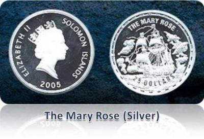 11 октября «Мэри Роуз»  ...jpg