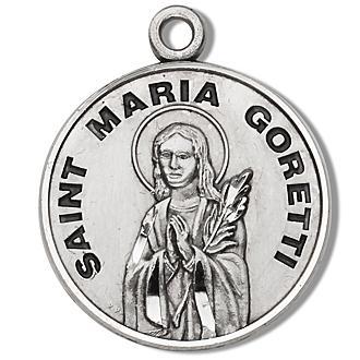 16.10.1890 (Родилась святая Мария ГОРЕТТИ).JPG