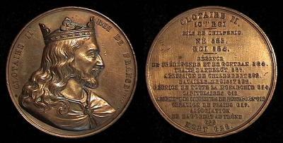 18 октября 629 г.умер Хлотарь II король франков.jpg