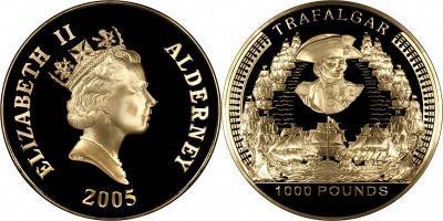 21 октября 1805 Трафальгарское сражение....jpg
