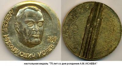 24.10.1908 (Родился Алексей Михайлович ИСАЕВ).JPG