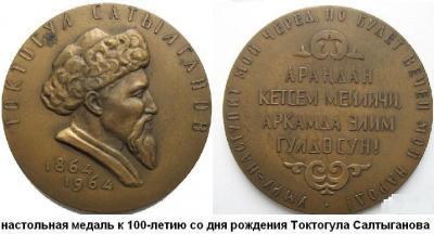 25.10.1864 (Родился Токтогул САЛТЫГАНОВ).JPG
