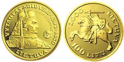 27 октября 1430 память Витаутас Великий....jpg