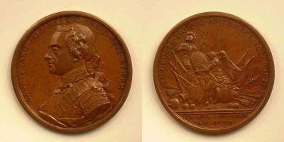 28 октября 1696 Морис де Сакс.JPG