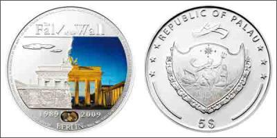 9 ноября 1989 Падение Берлинской стены.jpg