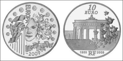 9 ноября 2009 г. 20-я годовщина падения Берлинской стены.jpg