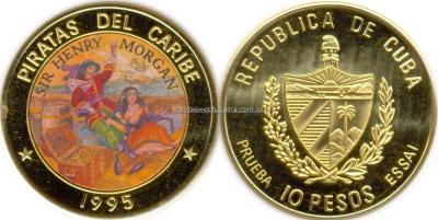 Куба 10-1995 проба морган латунь 18,65гр км479.jpg