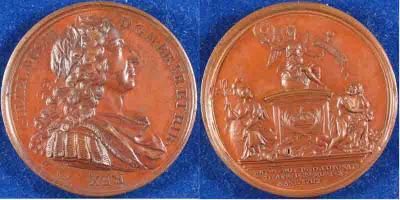 14 ноября 1650, Вильгельм III Оранский...jpg