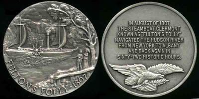 14 ноября 1765 года родился — Роберт Фултон.jpg