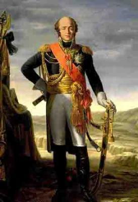 8 Луи Никола Даву, непобедимый маршал Наполеона.jpg