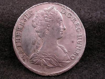 1742-KB HUNGARY MARIA THERISA THALER.jpg