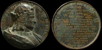29 ноября 1314 умер Филипп IV Красивый.jpg