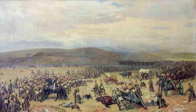 «Последний бой под Плевной 28 ноября 1877 года».jpg