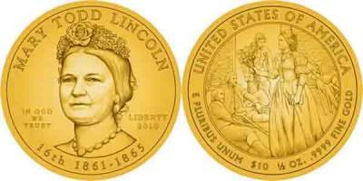 13 декабря 1818  Линкольн, Мэри Тодд.jpg
