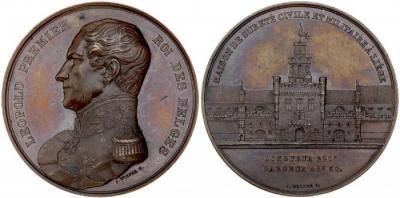 16 декабря 1790 Леопольд I (король Бельгии).jpg