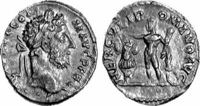 31 декабря 192 года умер  Коммод.jpg