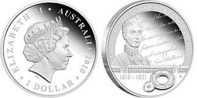 1 января 1810 Лаклан Маккуори 5-й Губернатор Нового Южного Уэльса.jpg