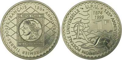 1 января  1849— выходит первая почтовая марка Франции.jpg