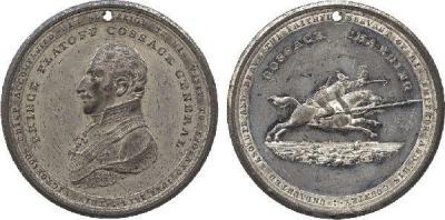 3 января 1818 умер Платов, Матвей Иванович.jpg