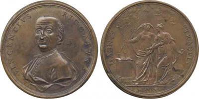 11 января 1707 Риккати, Винченцо де.jpg