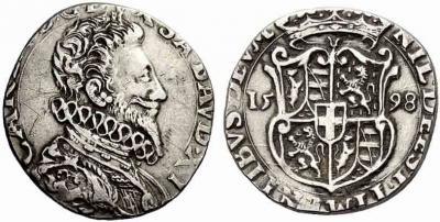 12 января 1562 Карл Эммануил I (герцог Савойский).jpg