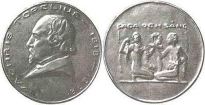 Захариас Топелиус, финский писатель (ум. 1898)..jpg