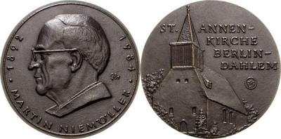 14 января 1892 Нимёллер, Мартин.jpg