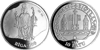 17 января 1229 года умер Альбрехт фон Буксгевден.jpg