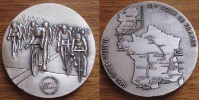19 января 1903 — объявлено о проведении первой велогонки «Тур де Франс».jpg