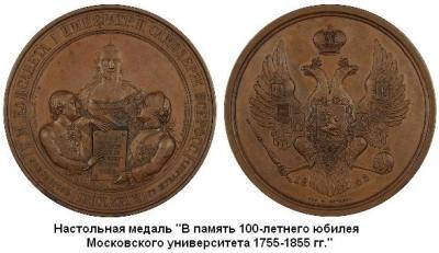 23.01.1755 (Елизавета Петровна подписала указ об основании Московского университета).JPG