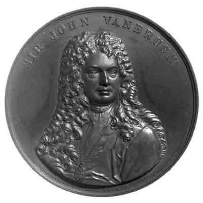 24 января 1664 Ванбру, Джон.jpg