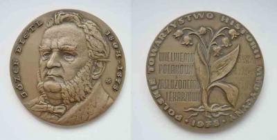 24 января 1804 Иосиф Дитль Józef   Dietl.JPG