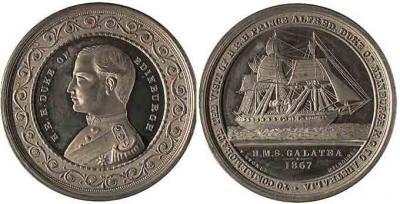 24 января 1867 отправился в кругосветное плавание Альфред Саксен-Кобург-Готский.jpg
