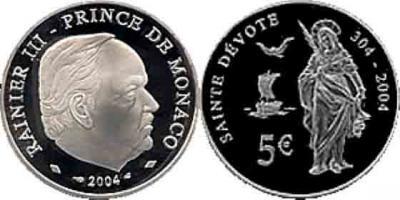 27 января — День памяти Святаой Девоты, покровительницы Монако и Корсики.jpg