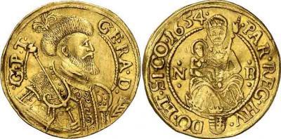 30 января 1621  Юрий II Ракоци.jpg
