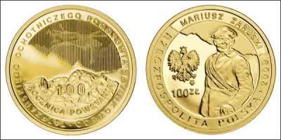 31 января 1867 Мариуш Заруский  Основания Добровольной Спасательной Службы в Татрах.jpg
