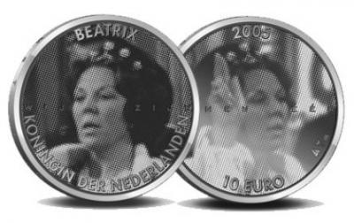31 января 1938 года родилась — Беатрикс..jpg