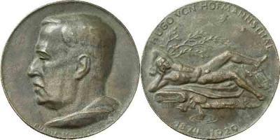 1 февраля 1874 Гофмансталь, Гуго фон.jpg