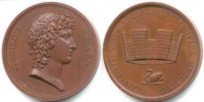 2 февраля 1797  Капитуляция Мантуи.jpg