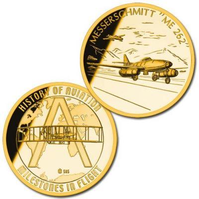 2 февраля 1944 — Поднялся в воздух первый серийный Мессершмитт Me.163..jpg